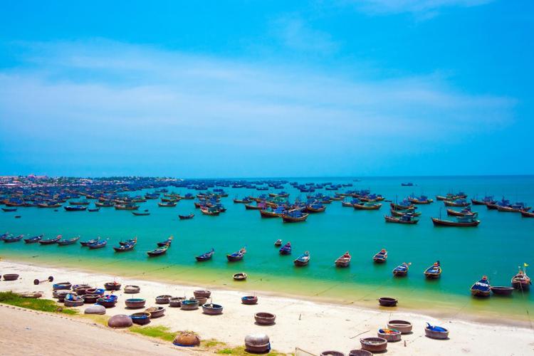 Những Ngôi Làng Đẹp Tựa Cổ Tích Ở Việt Nam