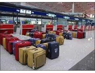 Những điều cần biết về hành lý khi đi máy bay