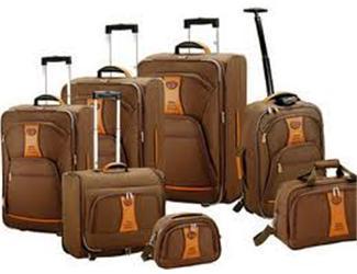 Hành lý đi may bay Jetsar
