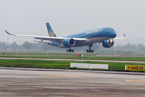 Vietnam Airlines tăng cường chuyến bay đến Buôn Ma Thuột