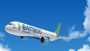 Những đường Bay Nội địa Hãng Của Hãng Bamboo Airway