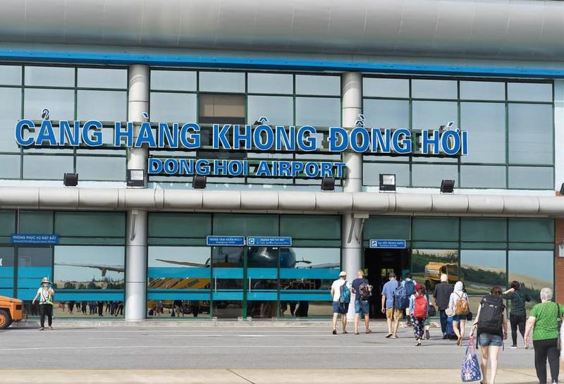 Cách đặt vé máy bay tại Quảng Trạch Quảng Bình